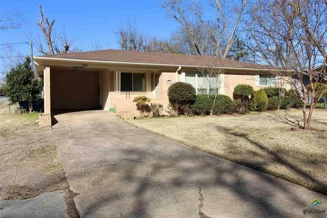 109 S Hearon, Whitehouse, TX 75791 (MLS #10130496) :: Griffin Real Estate Group