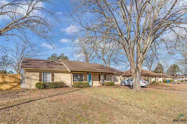 305 Lakeview Street, Whitehouse, TX 75791 (MLS #10130500) :: Griffin Real Estate Group