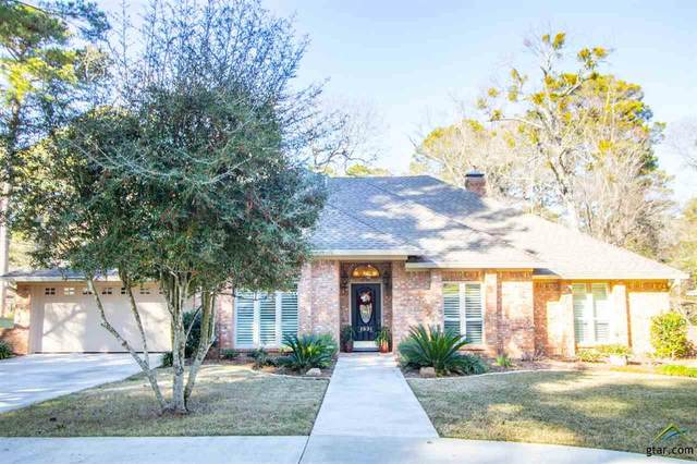 1531 Hideaway Lane West, Hideaway, TX 75771 (MLS #10130501) :: Griffin Real Estate Group
