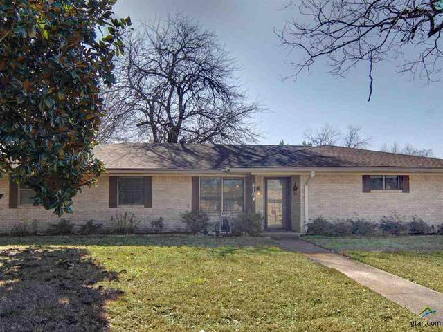 410 Lee St, Sulphur Springs, TX 75482 (MLS #10130511) :: Griffin Real Estate Group