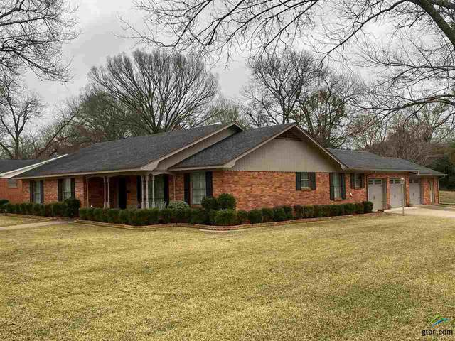 926 Circle Dr., Jacksonville, TX 75766 (MLS #10130512) :: Griffin Real Estate Group