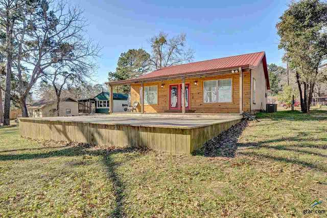 23013 Lakeside Drive, Flint, TX 75762 (MLS #10130517) :: Griffin Real Estate Group