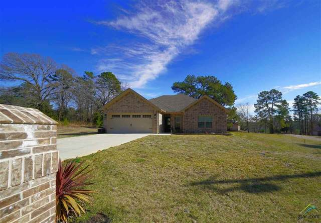 18435 Whipporwill, Flint, TX 75762 (MLS #10130519) :: Griffin Real Estate Group