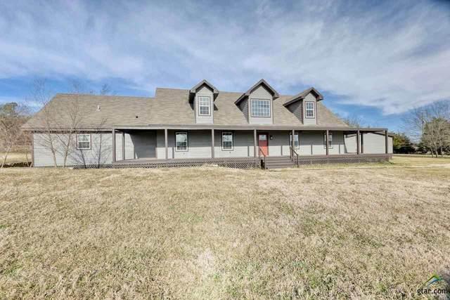 146 Vz County Road 1516, Van, TX 75790 (MLS #10130520) :: RE/MAX Professionals - The Burks Team