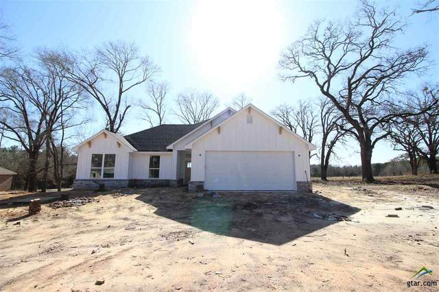18358 Timber Oaks Dr., Lindale, TX 75771 (MLS #10130521) :: Griffin Real Estate Group