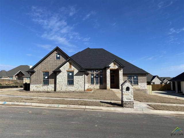 7310 Willow Creek, Tyler, TX 75703 (MLS #10130523) :: Griffin Real Estate Group