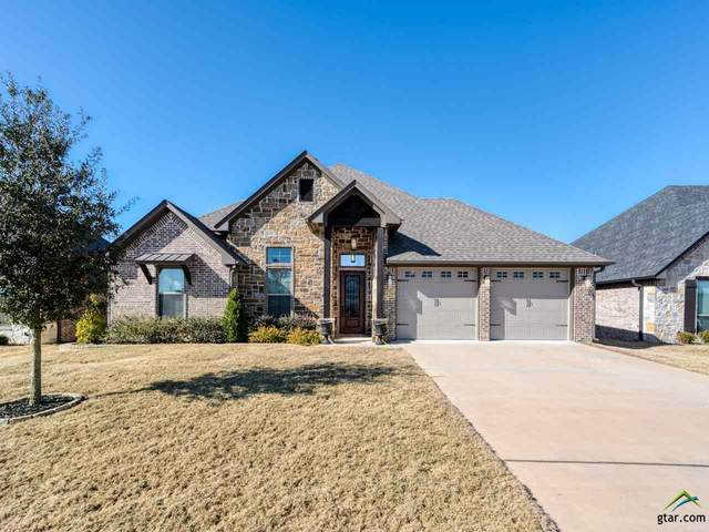 7279 Dubose Creek, Tyler, TX 75703 (MLS #10130524) :: Griffin Real Estate Group