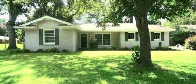 3139 Rosemary, Tyler, TX 75701 (MLS #10130529) :: Griffin Real Estate Group