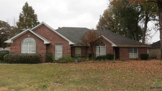 521 Limerick, Tyler, TX 75703 (MLS #10130532) :: Griffin Real Estate Group