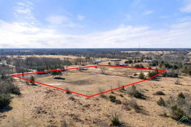 7660 W Hwy 71, Talco, TX 75487 (MLS #10130544) :: Griffin Real Estate Group