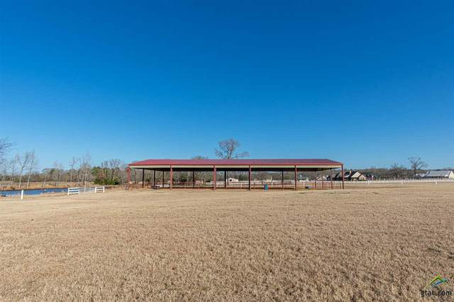 16351 Beacons Jet Ct, Lindale, TX 75771 (MLS #10130550) :: RE/MAX Professionals - The Burks Team