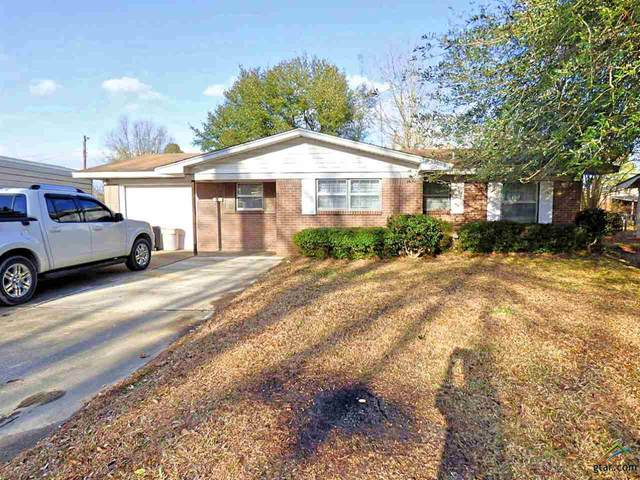 702 Anderson St., New Boston, TX 75570 (MLS #10130552) :: Griffin Real Estate Group