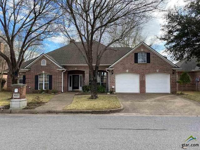 6317 Ashmore Lane, Tyler, TX 75703 (MLS #10130599) :: Griffin Real Estate Group