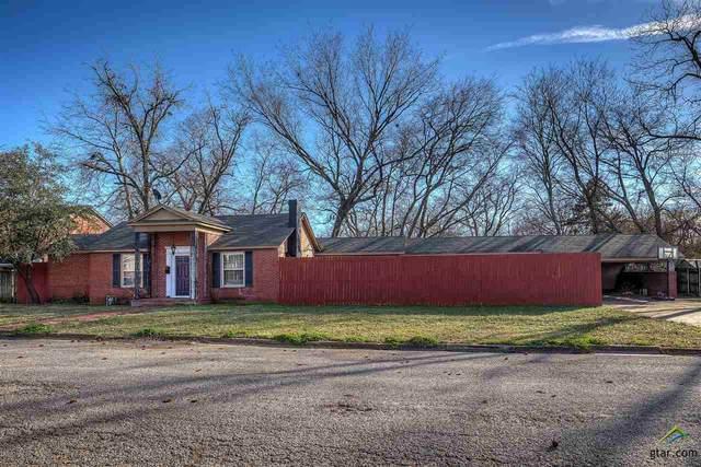 104 Milligan Street, Sulphur Springs, TX 75482 (MLS #10130653) :: RE/MAX Professionals - The Burks Team