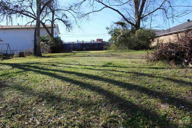 509 Neches St, Jacksonville, TX 75766 (MLS #10130661) :: Griffin Real Estate Group
