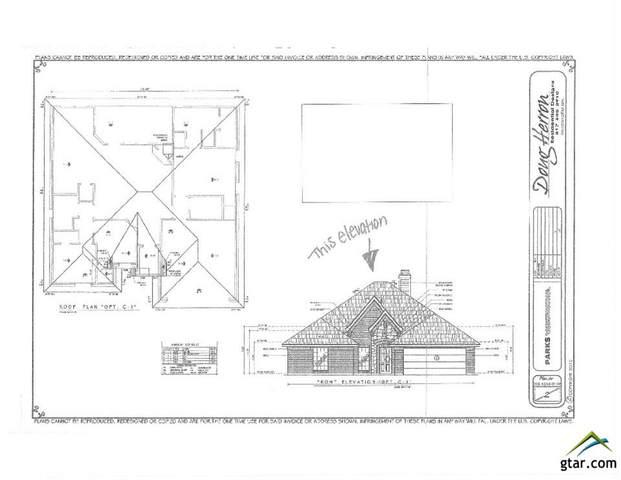 11670 Berrycreek Circle, Frankston, TX 75763 (MLS #10130681) :: RE/MAX Professionals - The Burks Team