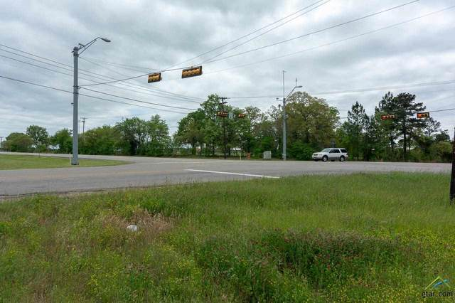 TBD Spur 364 And Greenbriar Road, Tyler, TX 75709 (MLS #10130695) :: The Wampler Wolf Team