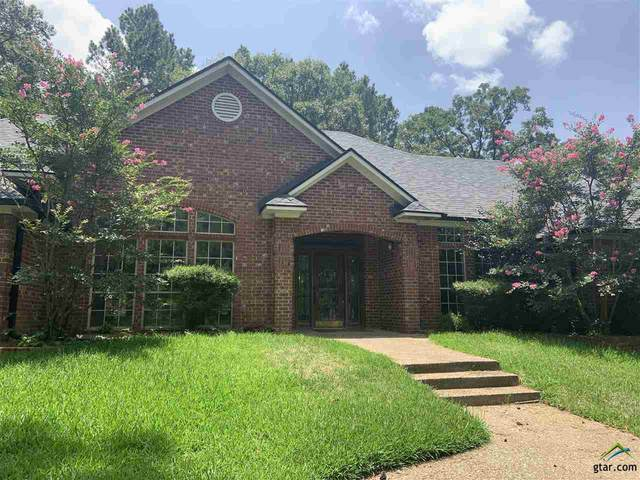 1431 Frostwood Dr., Tyler, TX 75703 (MLS #10130698) :: The Edwards Team Realtors