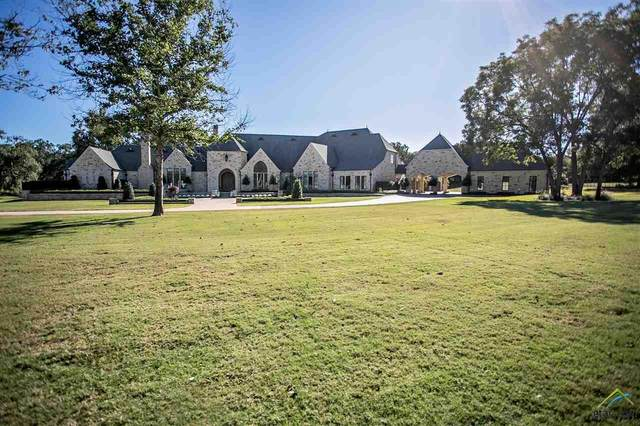 7813 Cr 137, Flint, TX 75762 (MLS #10130700) :: Griffin Real Estate Group