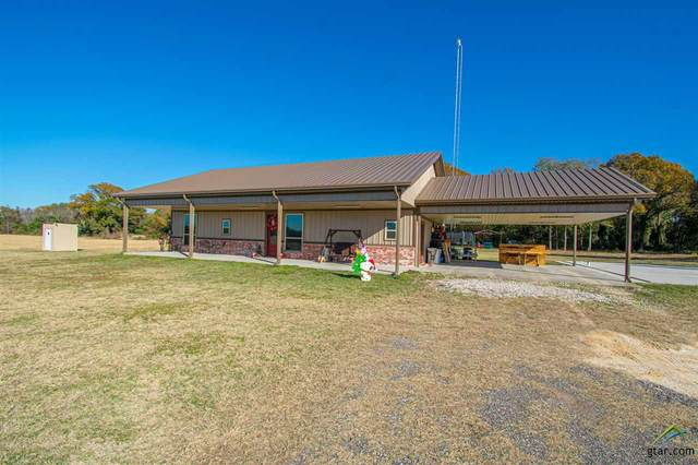 1747 Fm 1653, Ben Wheeler, TX 75754 (MLS #10130706) :: The Edwards Team Realtors