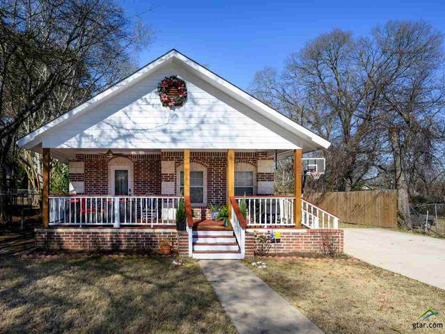 1618 E Earle, Tyler, TX 75702 (MLS #10130714) :: RE/MAX Professionals - The Burks Team