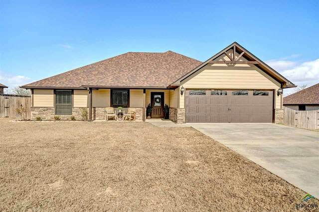 14867 County Road 498, Lindale, TX 75771 (MLS #10130721) :: Griffin Real Estate Group