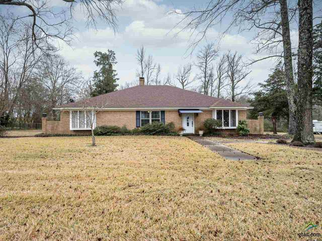 10677 County Road 214, Tyler, TX 75707 (MLS #10130730) :: RE/MAX Professionals - The Burks Team