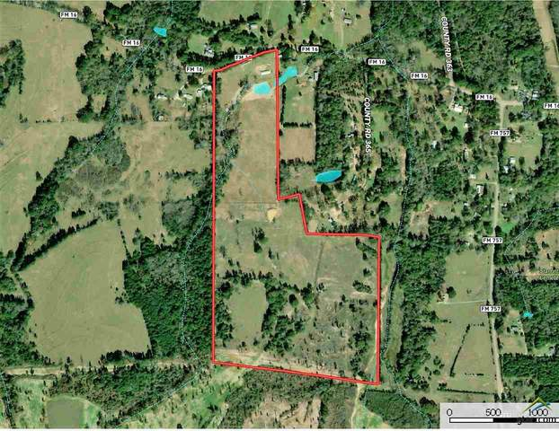 000 Fm 16, Winona, TX 75792 (MLS #10130749) :: Griffin Real Estate Group