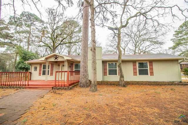 336 Hideaway Lane East, Hideaway, TX 75771 (MLS #10130752) :: Griffin Real Estate Group