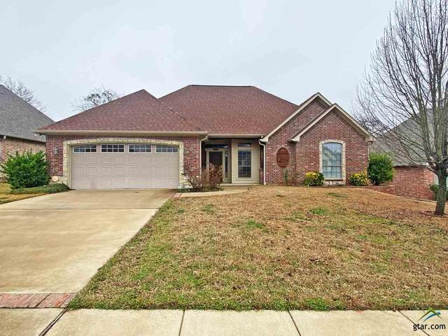16549 Kingston Court, Tyler, TX 75703 (MLS #10130761) :: Griffin Real Estate Group