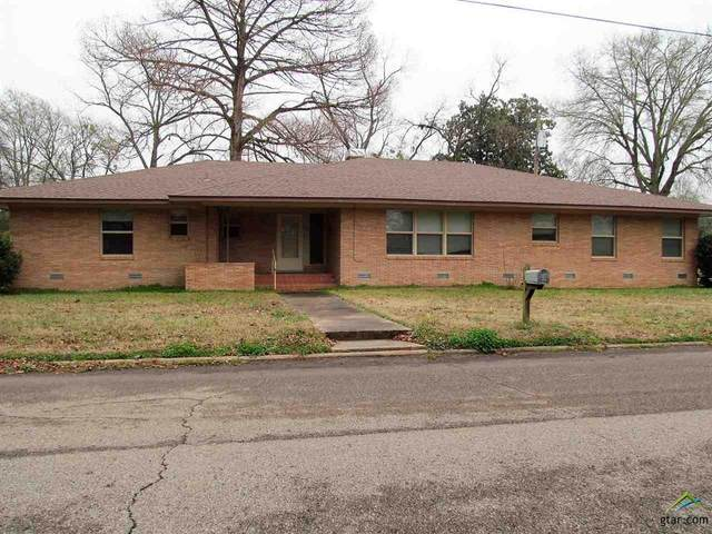 303 S Chestnut, Winnsboro, TX 75494 (MLS #10130766) :: The Edwards Team Realtors