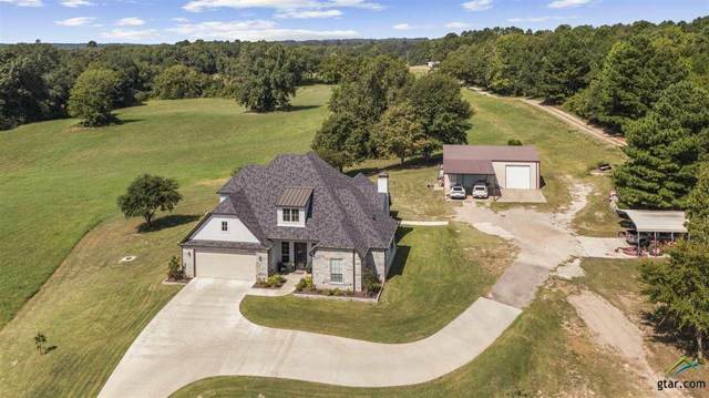 13384 Cr 1125, Tyler, TX 75709 (MLS #10130776) :: Griffin Real Estate Group