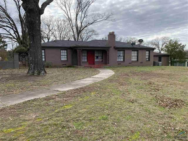 1441 E Rusk, Jacksonville, TX 75766 (MLS #10130783) :: Griffin Real Estate Group