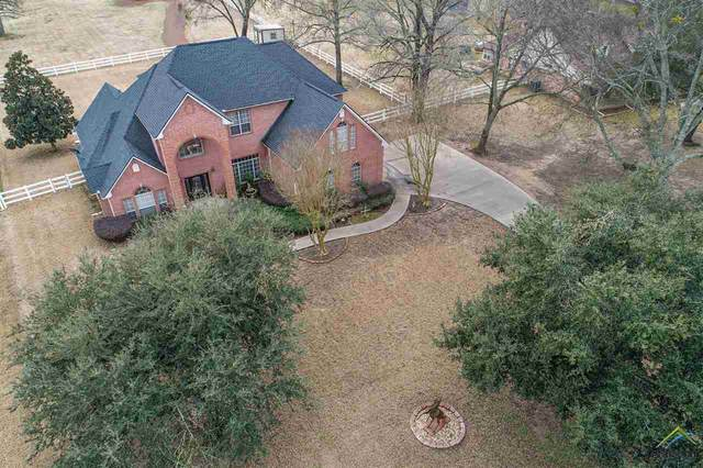 21720 Timber Creek Dr, Chandler, TX 75758 (MLS #10130786) :: Griffin Real Estate Group