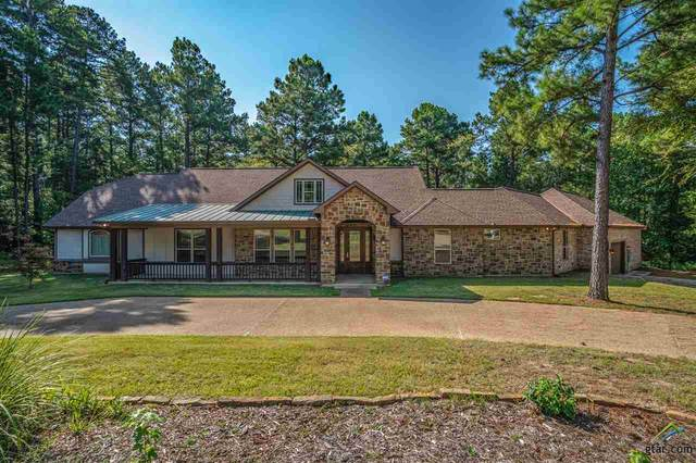 15800 Stillwaters, Lindale, TX 75771 (MLS #10130799) :: Griffin Real Estate Group