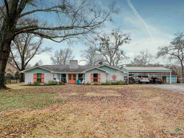 17893 Slack Rd, Whitehouse, TX 75791 (MLS #10130806) :: Griffin Real Estate Group