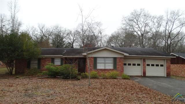 4617 Cambridge, Tyler, TX 75703 (MLS #10130840) :: Griffin Real Estate Group
