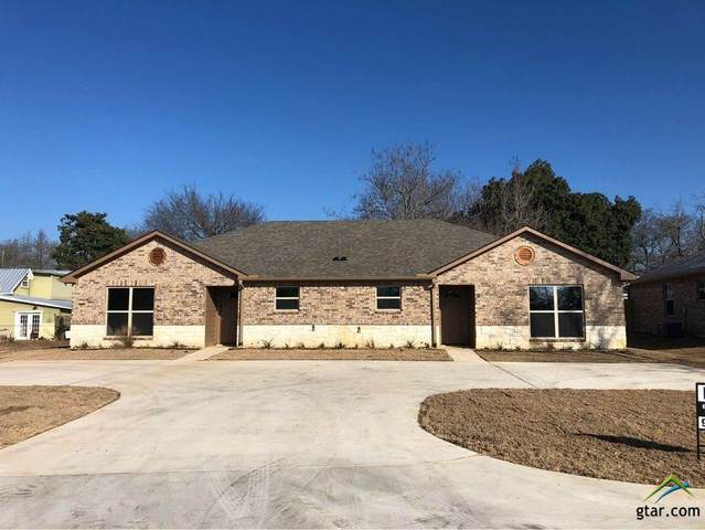 504 E South St, Lindale, TX 75771 (MLS #10130850) :: Griffin Real Estate Group