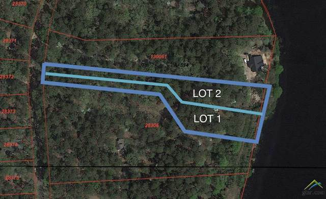 Lot 1 Dogwood Trail, Holly Lake Ranch, TX 75765 (MLS #10130858) :: Griffin Real Estate Group