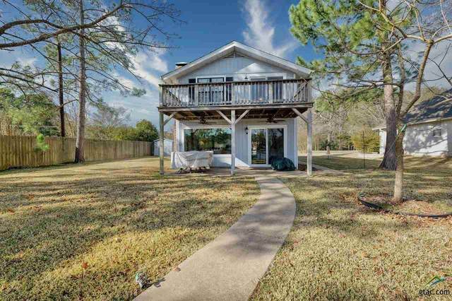 1305 Hideaway Ln West, Hideaway, TX 75771 (MLS #10130864) :: Griffin Real Estate Group