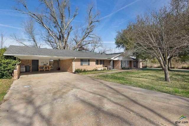 495 E Ohio, Van, TX 75790 (MLS #10131034) :: The Wampler Wolf Team