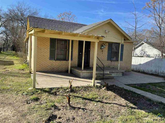 420 N John, Tyler, TX 75702 (MLS #10131082) :: The Edwards Team Realtors