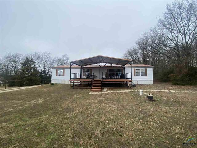 1075 Nw Cr 1012, Mt Vernon, TX 75457 (MLS #10131349) :: The Wampler Wolf Team
