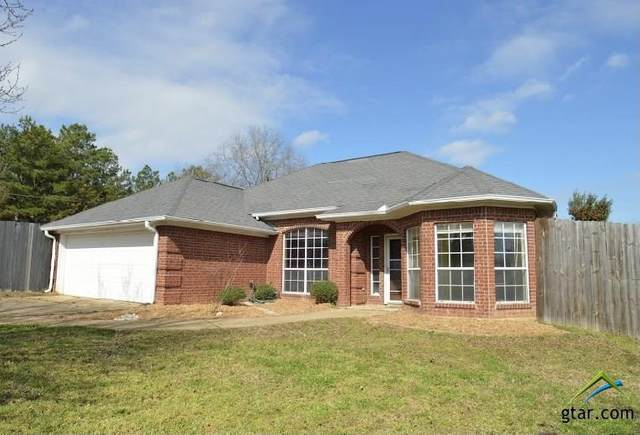 16619 County Road 196, Tyler, TX 75703 (MLS #10131391) :: RE/MAX Professionals - The Burks Team