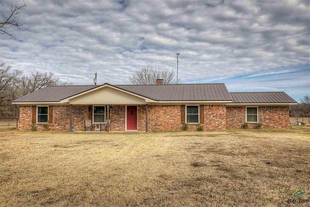 3715 County Road 3504, Sulphur Springs, TX 75482 (MLS #10131407) :: RE/MAX Professionals - The Burks Team