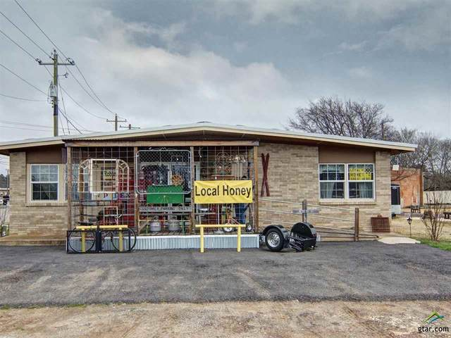 189 E Greenville St, Alba, TX 75410 (MLS #10131501) :: The Wampler Wolf Team