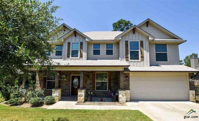 302 Park View Ct, Whitehouse, TX 75791 (MLS #10131525) :: RE/MAX Professionals - The Burks Team
