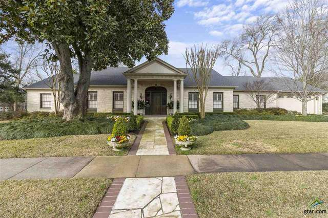 1819 S Chilton Ave., Tyler, TX 75701 (MLS #10131576) :: The Edwards Team Realtors