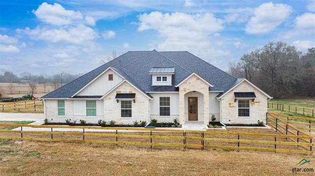 8602 Fm 346 E, Whitehouse, TX 75791 (MLS #10131704) :: RE/MAX Professionals - The Burks Team