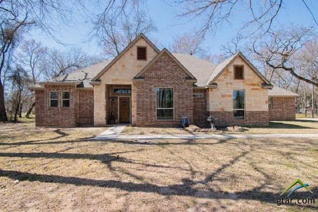 111 Idlewood, Mabank, TX 75156 (MLS #10131716) :: The Wampler Wolf Team